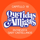 Entrevista Gaby Castellanos