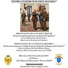 H files 43 - Conferencia 'Carlos V, gobernar un Imperio a caballo' en la ACAB por Carlos Belloso Martín