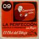 09 #ECDD · Conversemos sobre: La Perfección ¿ventaja o impedimento? con Magoz - El Club del Dibujo