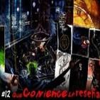 CVB Tomos y Grapas, Cómics - Capítulo # 12 - Que comience la reseña