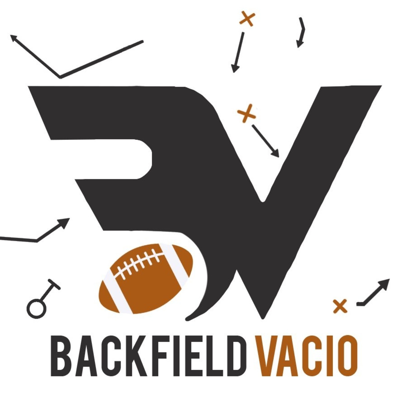 Backfield Vacío 80