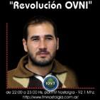 Revolución OVNI - 12/10/16