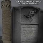 """Programa 132: """"Las Tumbas Secretas de Rennes Le Chateau"""" y """"Alquimia, Transmutaciones Naturales """""""