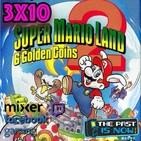 3x10 RetroChiclana, fuga de streamers y Super Mario Land 2