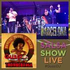 SALSA SHOW LIVE - Joaquím Arteaga Tromboranga by GussiDJ