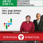 Reflexiones económicas administrativas (Lo más relevante de la semana en política y economía) 4 de Abril