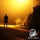 Apariciones en carretera xi (historias de terror)