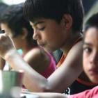 ¡Menús de emergencia: Siguen los ajustes en los comedores escolares!