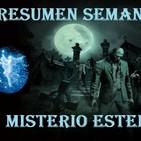 Misterio Estelar: Caso Aurora, Pasaje Biblico, La Santa Muerte, Piedra Benben, La doctrina secreta de los números