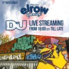 Elrow House Barcelona Opening Party!