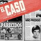 Voces de Misterio ESPECIAL: DESAPARICIONES MISTERIOSAS, en Código Oculto