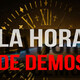 ¡¡APOCALIPSIS!! España no puede ser rescatada I La hora de Demos