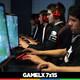 GAMELX 7x15 - Evolución del juego competitivo