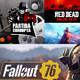 Partida Corrupta 11: Bethesda la lía con Fallout 76 + Comentamos beta de Red Dead Online + Análisis BF V + Noticias