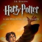 05 de 05 harry potter y las reliquias de la muerte de j.k. rowling