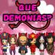 Que Demonias ep. 14 Gustos raros