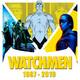 Batseñales - T06E11 (Watchmen, 1987-2019)