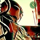 Programa 10 - T 1 Sergio guardia civil en el Servicio Aéreo