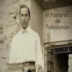 El fotógrafo de Tutankamón