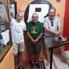 Tertulia vecinal 3 julio 2019: Madrid Central, lobbies en la sanidad madrileña, Defensor del Pueblo sobre la RMI...