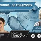 LA RED MUNDIAL DE CORAZONES - Con Luz Ángela Carvajal y Vero Fernandez
