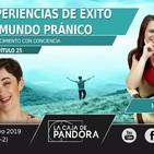 EXPERIENCIAS DE ÉXITO DE MUNDO PRÁNICO - Con Marta Puig y Vero Fernandez