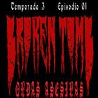 Ondas Asesinas - T3 - Episodio 01
