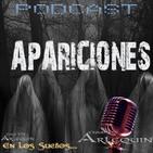 """historias de fantasmas 2 """"Apariciones"""""""