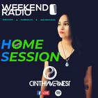 Home Session - Cinthia Verwest
