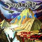 SORCERER - Theater Of Delusion + One With the Universe