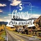 5 Claves Para Avanzar - Kenner Ospino M.