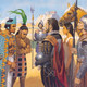 Conquista del Tahuantinsuyo, documental