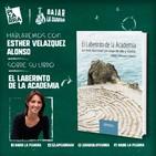 Bajo la tiza: El Laberinto de la Academia - Radio La Pizarra - 29 jun 19