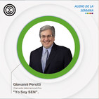 SEN Audio de la semana: Audio de la Semana: Yo Soy SEN por Giovanni Perotti