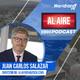 Juan Carlos Salazar brinda detalles sobre la inversión planteada para diferentes aeropuertos del país