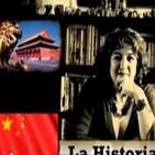 Historia de China, el pueblo que lo inventó todo 1/2 - Diana Uribe