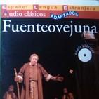 FUENTEOVEJUNA de Lope de Vega. Nivel B2 hasta-1600 palabras. Clásicos adaptados Español como Lengua Extranjera