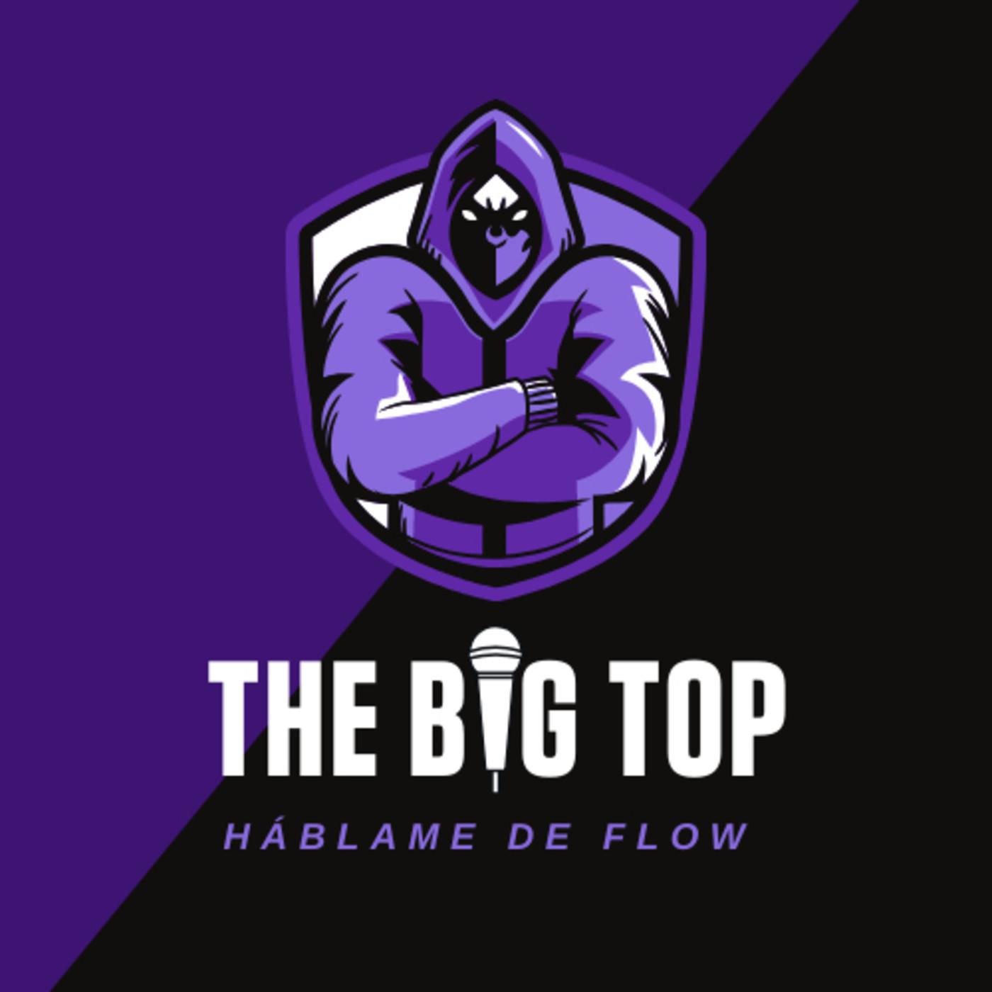 The Big Top 19 - Los Titanes despertaron