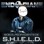 """Archivo Ligero ENDORIANS """"Bob, el peor agente de S.H.I.E.L.D."""" (marzo 2020)"""