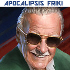 Apocalipsis Friki 042 - Stan Lee / Ghost in the Shell