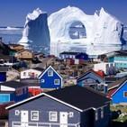 Antes de medianoche 2/4: Groenlandia: un misterioso paraíso virgen; Los generales más torpes de la antigüedad.