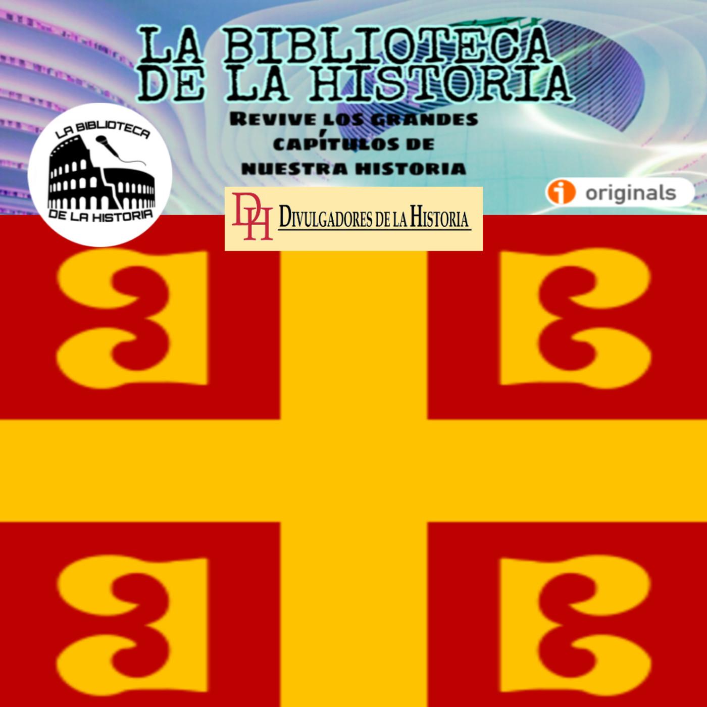 105. Bizancio, los Herederos de Roma