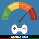 GAMELX 7x23 - La dificultad en los videojuegos
