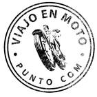 Viajo en Moto pequeño