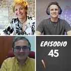 Episodio 45 - Microinfluencers como canal de marketing