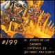 #199 El éxodo de los gnomos - camioneros (capítulo IV) de Terry Pratchett