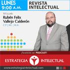 Revista Intelectual (Entrevista con el Dr. Miguel Ángel Cervantes Penagos)