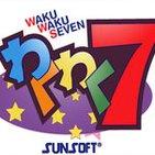 Retrocast 075 - Waku Waku 7