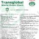 Mundofonías 2018 #63 | Transglobal World Music Chart | Agosto / August 2018