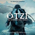 Ötzi, el hombre de hielo. Entrevista a Felix Randau